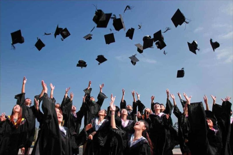 Free Education To All Banner