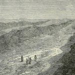 The Assyrians build the world's first long-distance canal systems