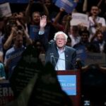 Bernie Sanders pushes democratic socialism into the mainstream of American politics