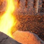 Hittites in modern-day Turkey develop iron smelting process, launching the Iron Age
