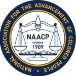 The National Association for the Advancement of Colored People (NAACP) is founded to advance racial justice  in the United States