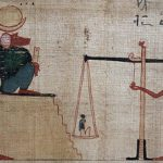 Construction of first Egyptian pyramid begins
