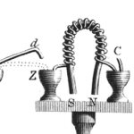 William Sturgeon invents the electromagnet