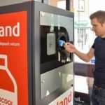 Iceland Supermarket's 'reverse vending machines' reach one million plastic bottles recycled