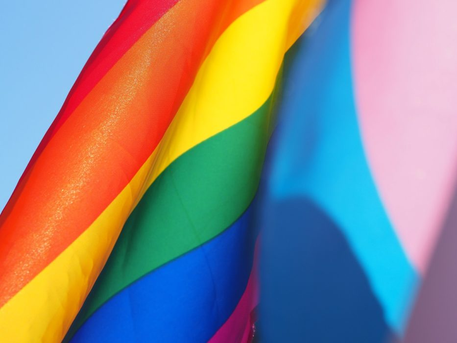 Survey of 167 countries shows tolerance toward the LGBT community is rising globally