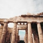 City-states rise to power in ancient Greece