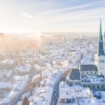 Estonia joins 24 European countries in favor of net zero emissions by 2050