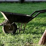 The Chinese of the Han Dynasty invent the wheelbarrow