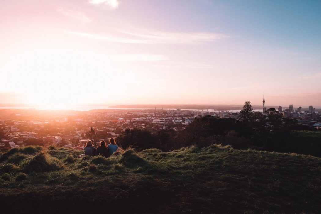 New Zealand 'wellbeing' budget focuses resources on vulnerable populations