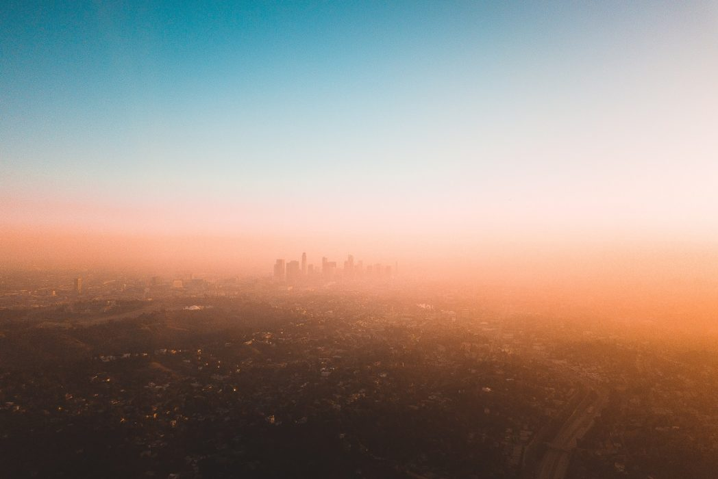 Los Angeles launches its own Green New Deal