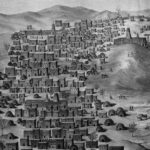 Timbuktu in modern-day Mali becomes a permanent settlement