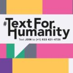 Text for Humanity