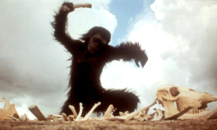 The Dawn of Man Space Odyssey