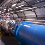 Large Hadron Collider section